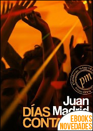Días contados de Juan Madrid
