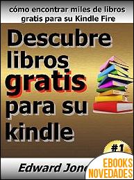 Descubre libros gratis para su Kindle de Edward Jones