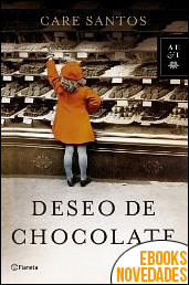 Deseo de chocolate de Care Santos