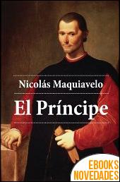 El Príncipe de Nicolás Maquiavelo