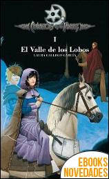 El Valle de los Lobos de Laura Gallego García