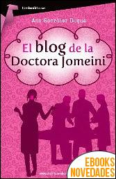 El blog de la Doctora Jomeini de Ana González Duque