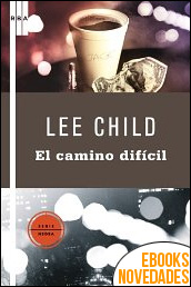 El camino difícil de Lee Child