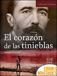 El corazón de las tinieblas de Joseph Conrad