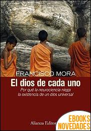 El dios de cada uno de Francisco Mora