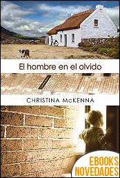 El hombre en el olvido de Christina McKenna
