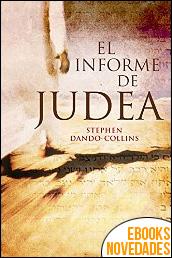El informe de Judea de Stephen Dando-Collins