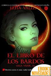 El libro de los Bardos de Lena Valenti