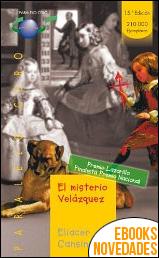El misterio Velázquez de Eliacer Cansino