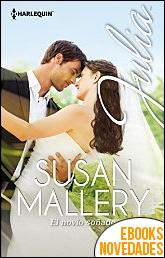 El novio soñado de Susan Mallery