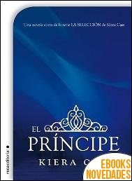 El príncipe de Kiera Cass