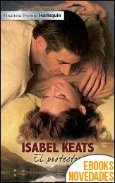 El protector de Isabel Keats