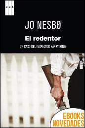 El redentor de Jo Nesbo