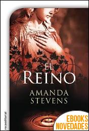El reino de Amanda Stevens