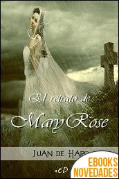 El retrato de Mary Rose de Juan De Haro
