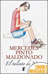 El talento de Nano de Mercedes Pinto Maldonado