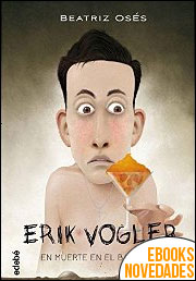 Eric Vogler 2. Muerte en el balneario de Beatriz Osés García