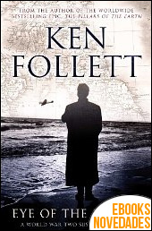 Eye of the Needle de Ken Follett
