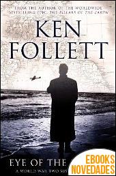 Eye of the Needle de Ken Follett