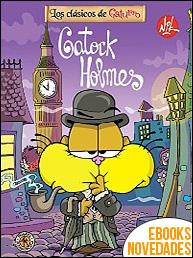 Gatock Holmes de Nik