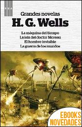Grandes novelas de H.G. Wells