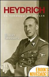 Heydrich de Robert Gerwarth