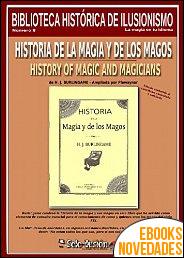 Historia de la magia y de los magos de Burlingame