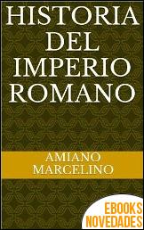 Historia del Imperio Romano de Amiano Marcelino