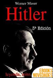 Hitler de Werner Maser