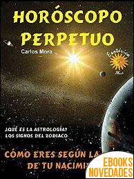 Horóscopo perpetuo de Carlos Mora