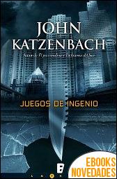 Juegos de ingenio de John Katzenbach