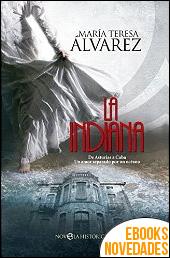 La Indiana de María Teresa Álvarez