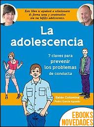 La adolescencia de Belén Colomina Sempere y Pedro García Aguado
