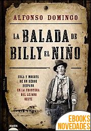 La balada de Billy el Niño de Alfonso Domingo
