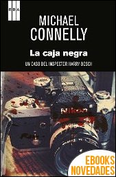 La caja negra de Michael Connelly