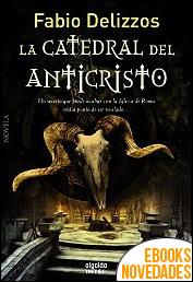 La catedral del Anticristo de Fabio Delizzos