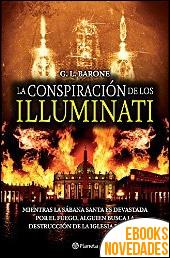 La conspiración de los Illuminati de G. L. Barone