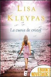La cueva de cristal de Lisa Kleypas