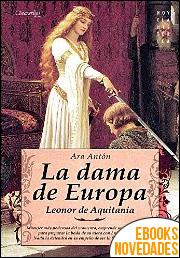 La dama de Europa de Ara Antón