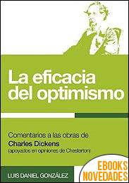La eficacia del optimismo de Luis Daniel González