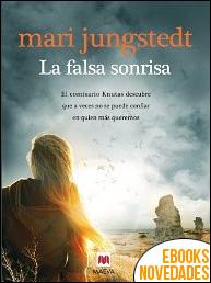 La falsa sonrisa de Mari Jungstedt