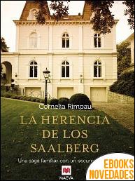 La herencia de los Saalberg de Cornelia Rimpau