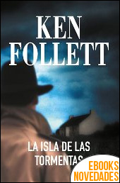 La isla de las tormentas de Ken Follett