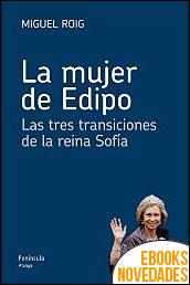 La mujer de Edipo de Miguel Ángel Roig Prats