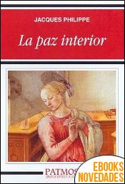 La paz interior de Jacques Philippe