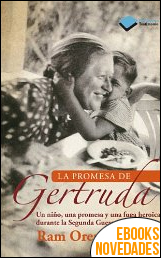La promesa de Gertruda de Ram Oren