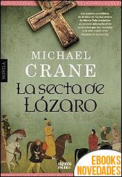 La secta de Lázaro de Michael Crane