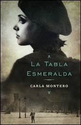 La tabla esmeralda de Carla Montero Maglano