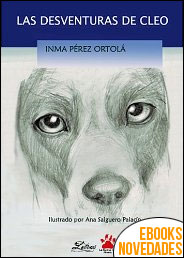 Las desventuras de Cleo de Inma Pérez Ortolá