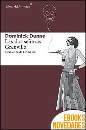 Las dos señoras Grenville de Dominick Dunne